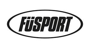 fusport boots logo
